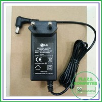 Adaptor Charger TV Dan Monitor LG 19V 1.7A Jarum
