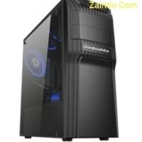 CPU KOMPUTER GAMING AMD AM4 ATHLON 3000G BOX VGA 2G 128BIT RAM 4G