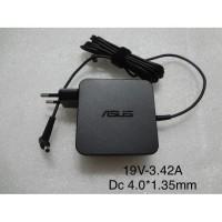 Adaptor Charger Original Asus A456 A456U A456UQ A456UR A456UV 19v 3,42