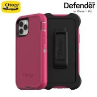 Case iPhone 11 Pro OtterBox Defender - Lovebug Pink