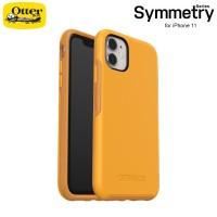 Case iPhone 11 OtterBox Symmetry - Aspen Gleam Yellow