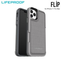 Case iPhone 11 Pro Max LifeProof FLIP Cement Surfer - Blue Slate