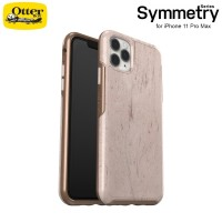 Case iPhone 11 Pro Max OtterBox Symmetry - Set In Stone Pink Gold