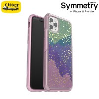Case iPhone 11 Pro Max OtterBox Symmetry - Wish Way Now Pink