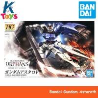 Bandai Gundam Astaroth - Gunpla High Grade Iron-Blooded Orphans HGIBO