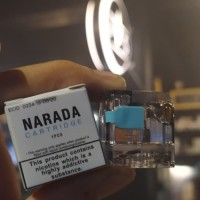 CARTRIDGE DRUGA NARADA Exclude Coil