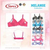 BH Sorex Non Kawat Busa - BH Sorex Melange Edition 11103