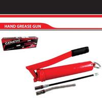 Genesis Grease Gun Pompa Gemuk / Stempet