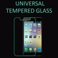 Tempered Glass Bening Universal 5 Inch 9H