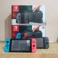 Nintendo Switch Fullset CFW 128GB