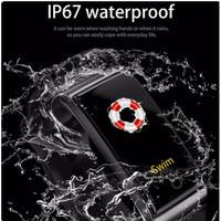Smartwatch Waterproof GPS Fitness tracker