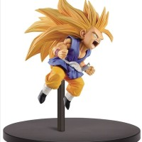 Dragon Ball FES Goku GT SS3 (Ori!)