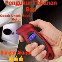 Pengukur Tekanan Udara Ban Digital Kualitas Terbaik