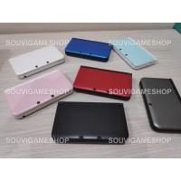 PROMO MURAH !! Nintendo 3DS XL CFW 10.3 + MC 32GB FULLGAME