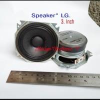 """Speaker LG"""" 3 INCH ( LG"""" Wofer Pasif Speaker )"""
