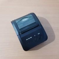 Printer THERMAL bluetooth ZJiang 5809 / 5802 / 5805