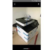 Mesin Fotocopy portable warna Samsung C 4060 FX OK