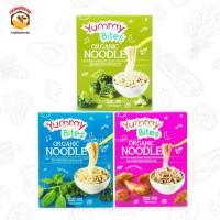 Yummy Bites Organic Noodle 200gr