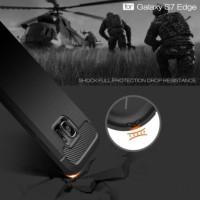 Samsung Galaxy s7 edge Case/Casing/Aksesoris New Sgp Spigen Neo Hybrid