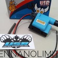 Koil Ultra Speed Racing Injection Universal NMAX Aerox 155 Vario 150.