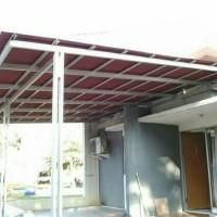 kanopi atap go green