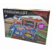 Mainan Anak Parking Lot Cars 530