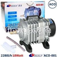 RESUN ACO-001 Pompa Udara Electromagnetic Air Compressor