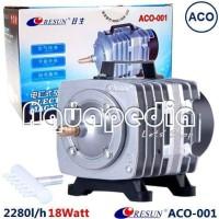 Resun ACO001 Pompa Udara Electromagnetic Air Compressor