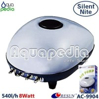 Resun AC-9904 Pompa Udara Aerator Aquarium Air Pump