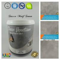 Fresco stucco motif semen KKC 10A-6