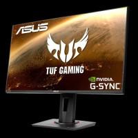 MONITOR LED ASUS VG279QM Gaming FullHD Fast IPS HDMI Dipaly Port Resmi