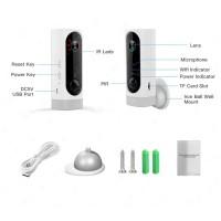 ICSEE Smart IP Kamera 2MP 1080P. Infrared CCTV IPCAM