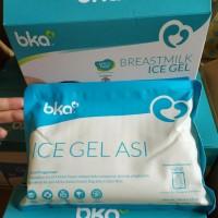 ICE GEL ASI MERK BKA 420 gram / BKA ICE GEL 20x15 cm