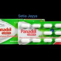 Panadol Cold and Flu Meredakan Batuk, Pilek, dan Flu