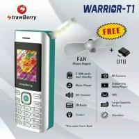 Handphone strawberry ST1 wariorr new