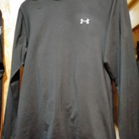 Baselayer under armour blacck