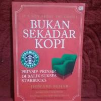 Info Bukan Sekadar Kopi Prinsip Katalog.or.id