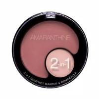 Amaranthine 2 in 1 Compact Make Up Concealer