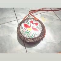 Tas Rotan Lombok