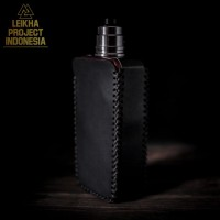 Leather Sleeve Case Hexohm V3 Oframe