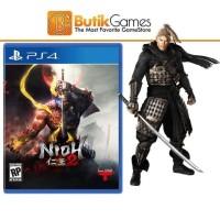 Nioh 2 PS4 Game PS4 BD PS4 CD PS4