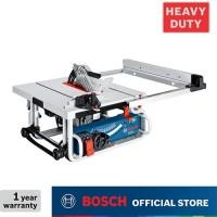 Bosch Table Saw / Mesin Gergaji Miter Listrik 254mm 1800W GTS 10 J IEC