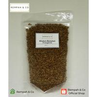 Termurah Klabet | 250g | Fenugreek Seed | Kelabat | Hulbah | Methi