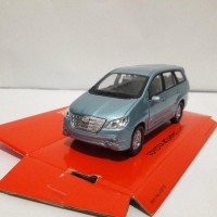 Discount Diecast Welly Nex Toyota Kijang Innova New