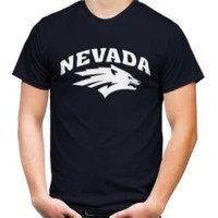 Kaos Baju Obral Combed 30s Distro Nevada Serigala Polos Custom Tshirt