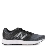Sepatu Running NEW BALANCE Original M480 Black Grey
