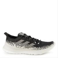 Sepatu Lari ADIDAS ORIGINAL Sensebounce Plus Black Grey
