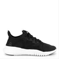 Sepatu Lari REEBOK ORIGINAL Flexagon 2.0 Black True Grey