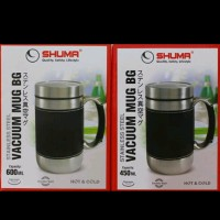 Shuma mug BG 450ml vacuum termos