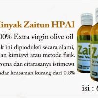 minyak zaitun olive oil untuk minum masak kulit obat herbal